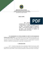 EDITAL  ABERTURA - 10º Proc Seletivo de estagiário - Direito
