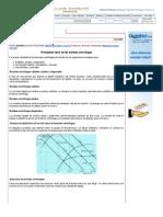 PRINCIPALES TIPOS DE LAS BOMBAS CENTRíFUGAS - Véalo en QuimiNet