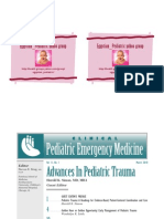 01 Clinical Pediatric Emergenc