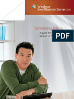 SBS 2008 Networking Guide