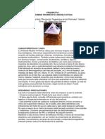 Tratamiento de Piramide Hygia