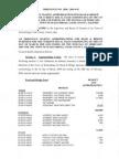 Schaumburg Township Road & Bridge Budget 2008-2009