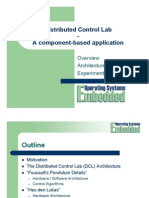 016_Distributed Control Lab