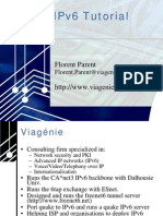 IPv6 Primer