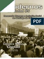 CUADERNO DE CIUDAD 5