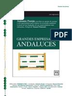 Bibliografía empresarios andaluces
