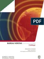 Catalogo Cursos y Masters - BVBS
