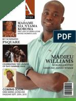 SiA Summer Issue 2010 FINAL