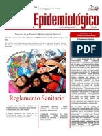 Estadísticas de Salud. Venezuela. Boletín Epidemiológico. Semana 20  del 15 al  21 de mayo 2011. Ministerio  Salud de Venezuela