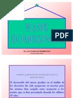 Planes de cia