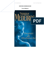 Medeiros Teresa - Kane 1 Despues de Medianoche