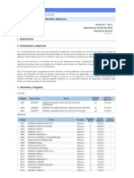 UNED DP 2011-2011