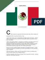 Leyendas Mexico