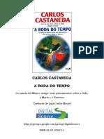 Carlos Castaneda,A Roda Do Tempo(PDF)(Rev)c