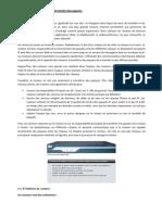 Ccna Pro Toc Oles Et Concept de Routage