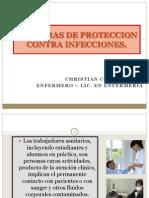 BARRERAS DE PROTECCION.