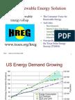 Renewable Energy Solution