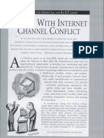 2003-July - Coping With Internet Channel Conflict
