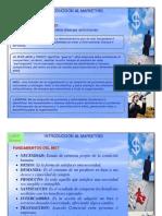 Introduccion Al Mkt Financiero