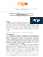 Alves e Neto - Análise Estratégica da Implementação da Filosofia Lean em Empresas Construtoras