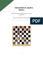 Anon - Curso Intermedio de Ajedrez Master