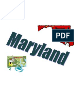 Maryland What Do You See