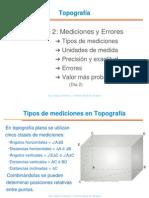 mediciones y erroresX