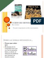 CURSO DE ORTOGRAFÍA_01