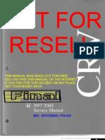 honda accord 1998 2002 service manual complete