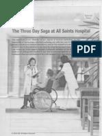 Hospital Case Study