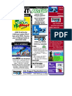 June 26 2011 Newsletter Free to Do Good Series Together 2011 Full Version