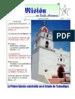 La Mision -Agosto 2003