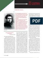 Cartas de Gramsci a Su Familia