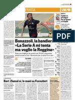 La Gazzetta Dello Sport 25-06-2011