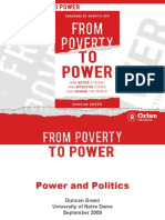 Duncan Green_Power and Politics