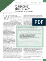 Literacy Writing
