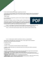 Statutory Con Notes 1