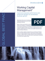 Working Capital Management English
