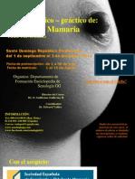 Sonografia de la mama _ Ecografía mamaria