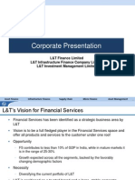 LTF Corporate Presentation