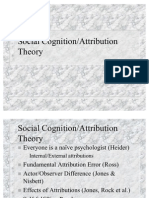 Social 08.5 Social Cognition (Attr + SFP)