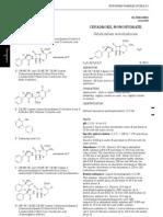 Cefadroxil monohydrate