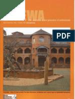 Lewera annual (Cameroon), 2007