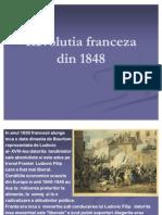 Revolutia Franceza Din 1848