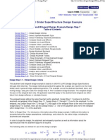 Abutment and Wingwall Design Example - US Units - Design Step 7