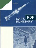Saturn I Summary