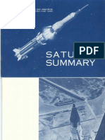 Saturn I Summary