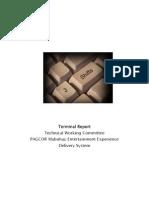Twc Pmeeds Report