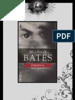 Michael Bates - Serie Bloodlust 05 - Inmortal
