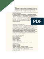 ISO9000 CONSTRUCCION